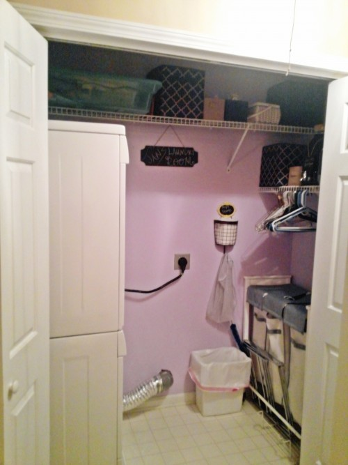 Laundry Room Organization Ideas Kessler Organized Designs