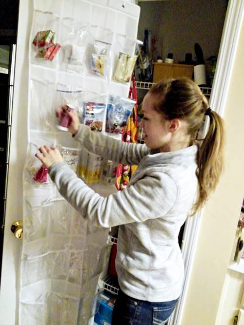 Professional Home Organizer Columbia SC