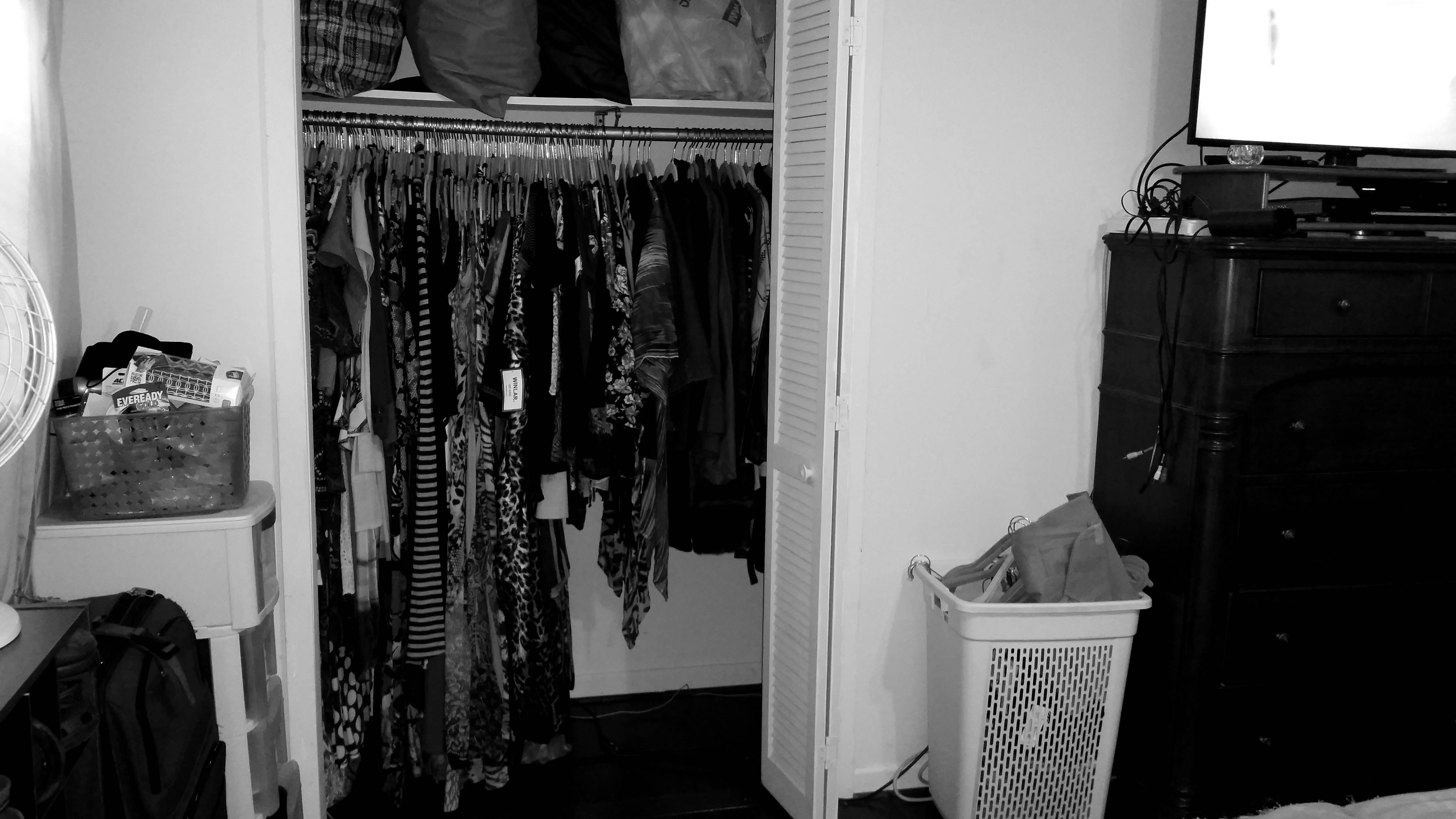 Judy's Master Bedroom